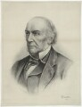 William Ewart Gladstone, by I.A. Innes - NPG D34525