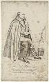 William Lisle Bowles, published by James Fraser, after  Daniel Maclise - NPG D34572