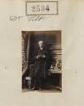 Edward John Tilt, by Camille Silvy - NPG Ax51923