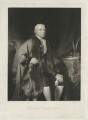 William Goodbehere, by Henry Edward Dawe, published by  Hurst, Robinson & Co, after  Henry Perronet Briggs - NPG D34593
