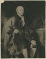 William Goodbehere, by Henry Edward Dawe, after  Henry Perronet Briggs - NPG D34594