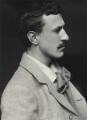 Charles Rennie Mackintosh, by James Craig Annan - NPG x132517