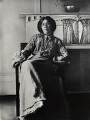 Margaret MacDonald Mackintosh, by James Craig Annan - NPG x132519