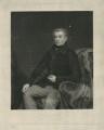 George Gordon, 5th Duke of Gordon, by Charles Turner, after  J. McKenzie - NPG D34608