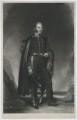 William Gordon, by Charles Edward Wagstaff, after  Henry William Pickersgill - NPG D34633