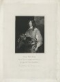 George Goring, Baron Goring, by James Thomson (Thompson), published by  Harding, Triphook & Lepard, after  William Derby, after  Sir Anthony van Dyck - NPG D34641