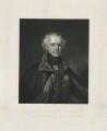 Hugh Gough, 1st Viscount Gough, by John Richardson Jackson, published by  Graves & Warmsley - NPG D34644