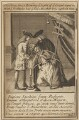 Prince James Francis Edward Stuart with the Pope and a jesuit, after Unknown artist - NPG D34698