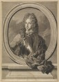 Prince James Francis Edward Stuart, by François Chéreau the Elder, after  Alexis Simon Belle - NPG D34699