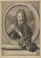 Prince James Francis Edward Stuart, by François Chéreau the Elder, after  Alexis Simon Belle - NPG D34699