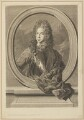Prince James Francis Edward Stuart, by François Chéreau the Elder, after  Alexis Simon Belle - NPG D34700