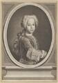 Henry Benedict Maria Clement Stuart, Cardinal York, after Antonio David - NPG D34701