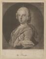 Prince Charles Edward Stuart, probably after Sir Robert Strange - NPG D34706