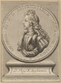 Prince James Francis Edward Stuart, by and published by Simeon Thomassin - NPG D34708