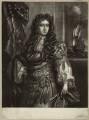 Henry Fitzroy, 1st Duke of Grafton, by Isaac Beckett - NPG D34663