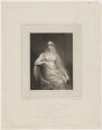 Jane Dalrymple-Hamilton (née Duncan), by John Samuel Agar, after  Anne Mee (née Foldsone) - NPG D34670