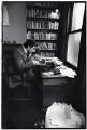 Salman Rushdie; Zafir Rushdie, by Judith Aronson - NPG x132538