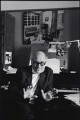 Michael Nyman, by Pete Millson - NPG x132543