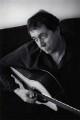 Bert Jansch, by Pete Millson - NPG x132545