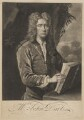 John Dart, by John Faber Jr, after  Unknown artist - NPG D34682