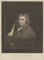 Erasmus Darwin, by and published by John Raphael Smith, after  Joseph Wright - NPG D34686