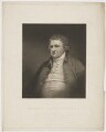 Erasmus Darwin, by James Heath, published by  J. Norman, after  J. Rawlinson - NPG D34687