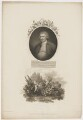 Erasmus Darwin, by William Holl Sr, after  J. Rawlinson, and by  Thomas Milton, after  Richard Corbould, published by  Robert John Thornton - NPG D34688