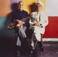 Ronnie Scott; George Melly, by Jillian Edelstein - NPG x132549