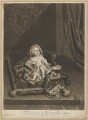 Prince James Francis Edward Stuart, by and published by John Smith, after  Sir Godfrey Kneller, Bt - NPG D34714