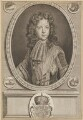Prince James Francis Edward Stuart, by Estienne Gantrel, after  Nicolas de Largillière - NPG D34716
