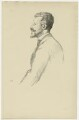 Robert Bontine Cunninghame Graham, by Thomas Robert Way, after  William Rothenstein - NPG D34752