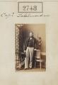Douglas William Parish Labalmondiere