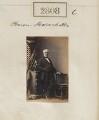 (Pietro) Carlo Giovanni Battista Marochetti, Baron Marochetti, by Camille Silvy - NPG Ax52197