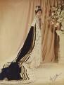 Princess Alice, Duchess of Gloucester, by Madame Yevonde - NPG x20588