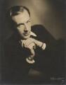 Cecil Beaton, by Ben Pinchot - NPG x24832