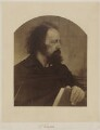 Alfred, Lord Tennyson, by Julia Margaret Cameron - NPG x18024