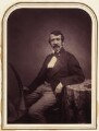 David Livingstone, by Maull & Polyblank - NPG x7279