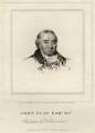 John Egan, by James Heath, after  John Comerford - NPG D9409
