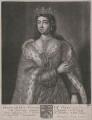 Called Queen Margaret of Anjou, by John Faber Sr, after  Unknown artist - NPG D9407