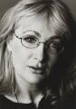 Caroline Aherne, by Trevor Leighton - NPG x88390