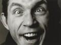Lee Evans, by Trevor Leighton - NPG x88391