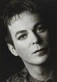 Julian Clary, by Trevor Leighton - NPG x88392