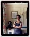 Maureen Lipman, by Tom Miller - NPG x88403