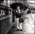 Oliver Sacks, by Tom Miller - NPG x88406