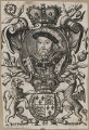 King Henry VIII, after Unknown artist - NPG D9449
