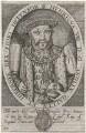 King Henry VIII, after Unknown artist - NPG D9452
