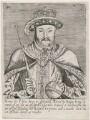 King Henry VIII, after Unknown artist - NPG D9454