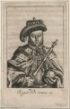 King Henry VIII, by Thomas Cecill - NPG D9456