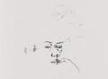 Helen Mirren, by Ishbel Myerscough - NPG D9470(b)