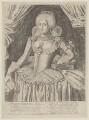 Anne of Denmark, after Unknown artist - NPG D9485